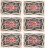 Banknotes Hameln. Stadt. Série de 6 billets. 50 pfennig (6ex) 1.9.1921