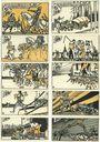 Banknotes Herne. Stadt. Série de 10 billets. 50 pf 1.7.1921