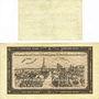 Banknotes Hilden. Stadt. Billets. 1 million mark (2ex) 11.8.1923