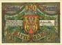 Banknotes Kirn a. d. Nahe. Stadt. Billet. 50 pf (1919)