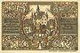 Banknotes Kirn a. d. Nahe, Stadt. Billet. 50 pf 9.9.1920
