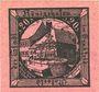Banknotes Königshofen im Grabfeld. Stadt. Billet. 20 pf 1.6.1919