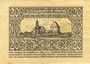 Banknotes Krumbach. Distrikt. Billet. 20 mark 1.12.1918