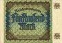 Banknotes Allemagne. Billet. 5 000 mark 2.12.1922. Série T
