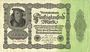 Banknotes Allemagne. Billet. 50 000 mark 19.11.1922. Série M