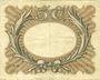 Banknotes Allemagne. Billet. 50 mark 30.11.1918, série A10