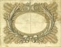 Banknotes Allemagne. Billet. 50 mark du 30.11.1918. Série E85