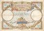 Banknotes Banque de France. Billet. 50 francs L. O. Merson, 1.6.1933, modifié