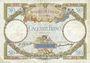 Banknotes Banque de France. Billet. 50 francs L. O. Merson, 12.9.1929
