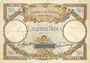 Banknotes Banque de France. Billet. 50 francs L. O. Merson, 16.6.1932, modifié