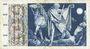 Banknotes Suisse. Billet. 100 francs 28.3.1963