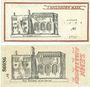 Billets Kaiserslautern. Stadt. Billets. 5 milliards, 10 milliards mark 10.10.1923