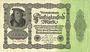 Billets Allemagne. Billet. 50 000 mark 19.11.1922. Série M
