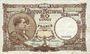 Billets Belgique. Banque Nationale. Billet. 20 francs 5.4.1945