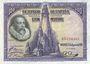 Billets Espagne. Banque d'Espagne. Billet. 100 pesetas 15.8.1928