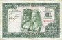 Billets Espagne, billet, 1 000 pesetas 29.11.1957 (1958)