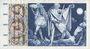 Billets Suisse. Billet. 100 francs 21.12.1961