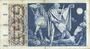 Billets Suisse. Billet. 100 francs 25.10.1956