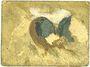 Billets Bapaume (62). Pouillaude-Tribout. Mercerie - jouets - chapellerie. Billet. 0,50 franc, carton