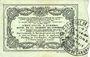 Billets Cambrai (59). Syndicat de Communes de la Région de Cambrai. Billet. 1 franc 10.5.1916, série C
