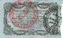 Billets Cambrai (59). Syndicat de Communes de la Région de Cambrai. Billet. 50 cmes 10.5.1916, série B