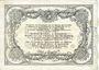 Billets Cambrai (59). Syndicat de Communes de la Région de Cambrai. Billet. 50 francs 10.5.1916, série A