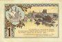 Billets Paris (75). Chambre de Commerce. Billet. 1 franc 10.3.1920, série A.28