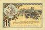 Billets Paris (75). Chambre de Commerce. Billet. 1 franc 10.3.1920, série A.72
