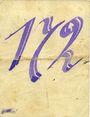 Billets Ribeauvillé (Rappoltsweiler) (68). Hofer & Cie. Billet, carton. G de Gutschein enroulé. 3 mark
