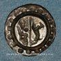 Coins Abbaye de Murbach et Lure. Léopold Guillaume (1626-1662). Pfennig. Guebwiller. R ! R ! R !