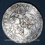 Coins Alsace. Abbaye de Murbach et Lure. Jean-Rodolphe Stoer de Stoerenberg (1542-70). Florin 1569