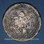 Coins Alsace. Abbaye de Murbach et Lure. Jean-Rodolphe Stoer de Stoerenberg (1542-70) Taler 1544 St Amarin