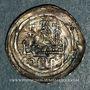 Coins Alsace. Abbaye de Seltz. Obole, vers 1170-1190