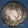 Coins Alsace. Colmar. 12 kreuzers (17e siècle)