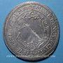 Coins Alsace. Colmar. (17e siècle). Guldentaler n. d.