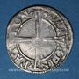 Coins Alsace. Colmar. Doppelvierer. Type avec écusson (16e siècle)