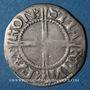 Coins Alsace. Colmar. Doppelvierer. Type sans écusson (16e siècle)