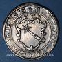 Coins Alsace. Colmar. Guldentaler 1571. R ! R ! R !