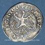 Coins Alsace. Colmar. Plappert (15e - 16e siècle)