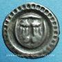 Coins Alsace. Colmar. Rappen (après 1425)