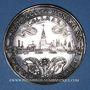 Coins Alsace. Colmar. Taler 1666, refrappe (1898). R ! R ! R !