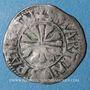 Coins Alsace. Colmar. Vierer (16e siècle)