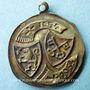 Coins Alsace. Eguisheim. 900e anniversaire de la mort du pape Léon IX. 1954