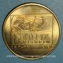 Coins Alsace. Eguisheim. Millénaire de la naissance du pape Léon IX. 2002