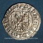 Coins Alsace. Evêché de Strasbourg. Charles de Lorraine (1592-1607). 1 kreuzer n. d.