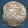 Coins Alsace. Evêché de Strasbourg. Charles de Lorraine (1592-1607). 3 kreuzers n. d.