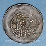 Coins Alsace. Evéché de Strasbourg (début du 12e siècle). Denier