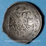 Coins Alsace. Evêché de Strasbourg. Jean de Manderscheid (1569-1592). Pfennig 1580(?). Molsheim ou Saverne