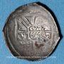 Coins Alsace. Evêché de Strasbourg. Jean de Manderscheid (1569-1592). Pfennig n. d. Molsheim ou Saverne