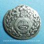 Coins Alsace. Hanau-Lichtenberg. Frédéric Casimir (1641-1685). 2 kreuzers 1656. Hanau. MG